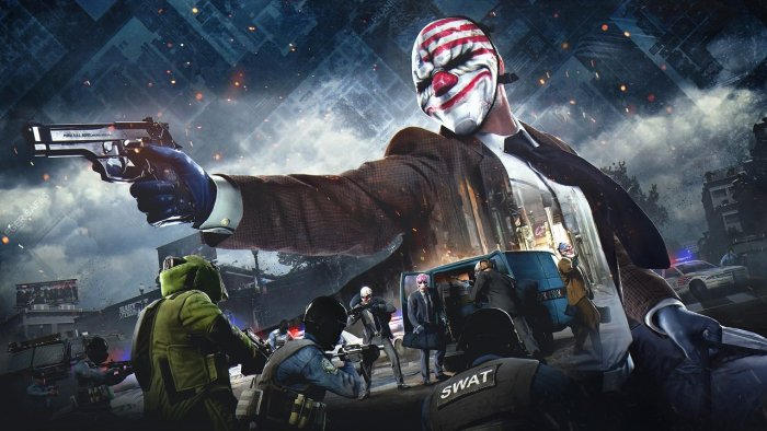 Payday 3 for gaming pc confirmed to be release