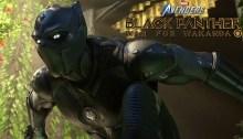 war of wakanda - avengers