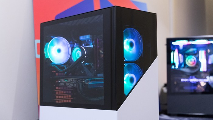 how to choose the right gaming pc