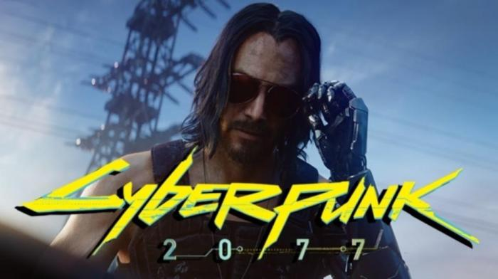 Cyberpunk 2077 a 2020 PC game release