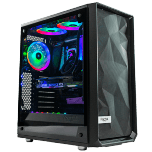 Cyberpower UK PC by Game LOL range