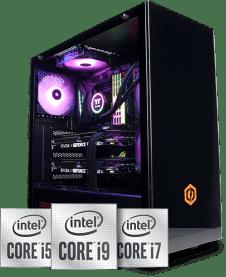 Intel 10th Gen CPUs