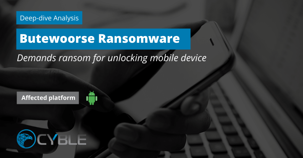 Cyble-Butewoorse-Ransomware-Andriod-APK
