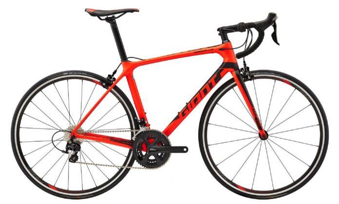 Giant Tcr Advanced 2 Road Bike