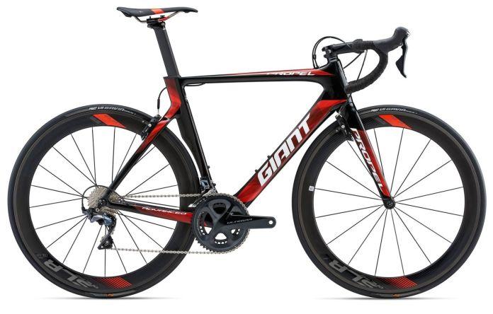Giant Propel Advanced Pro 1 Road Bike