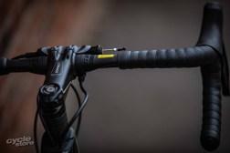 Giant Defy Advanced 1 Disc Road Bike Review -