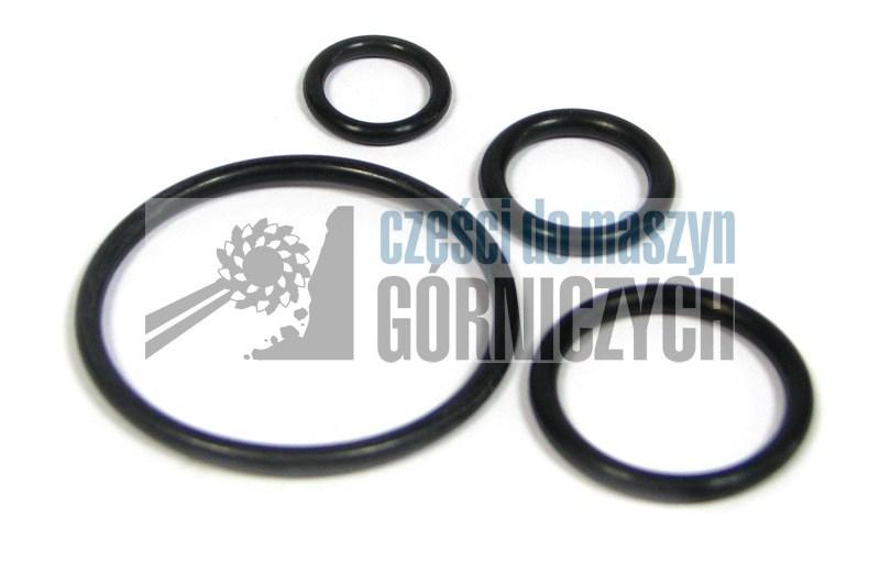 O-ring Stecko – Pierścień uszczelniający – parametry techniczne