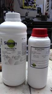 Sicomin Greenpoxy