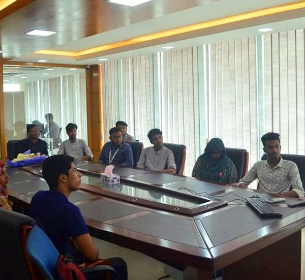 Department of Innovation and Entrepreneurship visited KITC