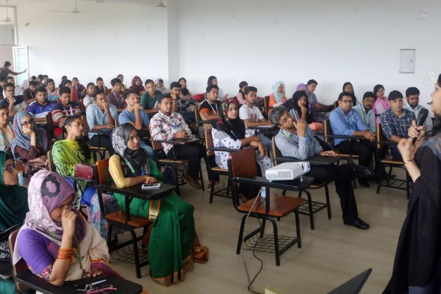 Seminar on The role of programming in ICT Career