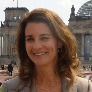 Melinda-Gates-Gastbeitrag