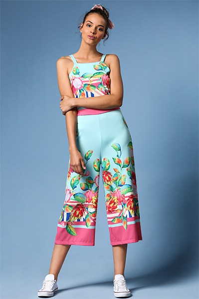 Look candy colors