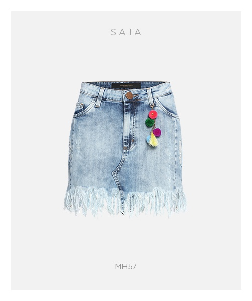 saia jeans presentes de natal