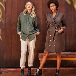 4 inspirações para provar que você precisa de um trench coat