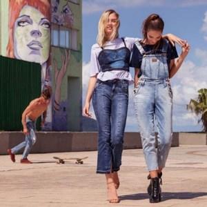 Inspirações para usar jeans em todas as estações