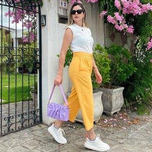 Look com tênis branco: como incluir o clássico no outfit