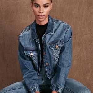 Dicas de looks com jaqueta jeans para todos os dias