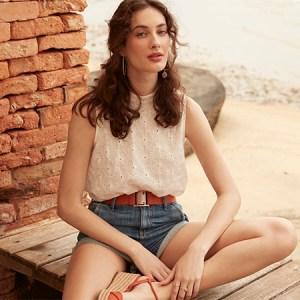 Cintos femininos da moda para incluir nos seus looks