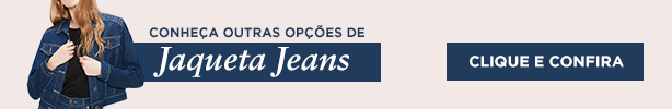 Comprar jaqueta jeans feminina