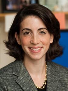 Erica Mayer M.D