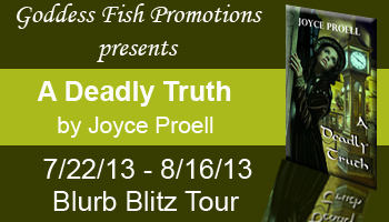 BBT A Deadly Truth Banner copy