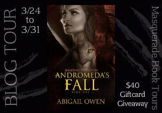 Andromedas Fall Tour Button
