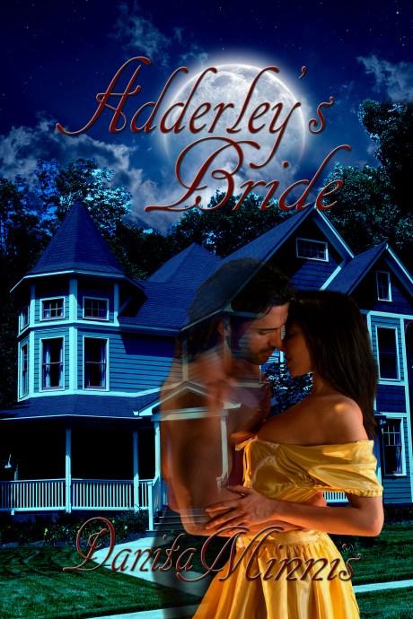Adderleys Bride cover