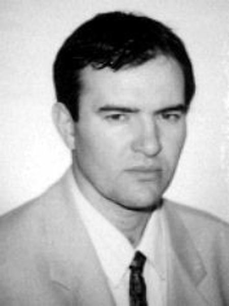 Өскемен кәсіпкері Сергей Маневич.