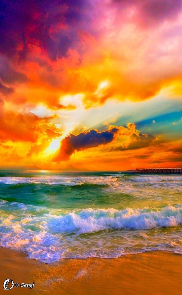 "Dantebus - ""I colori del cielo"" Gengi"