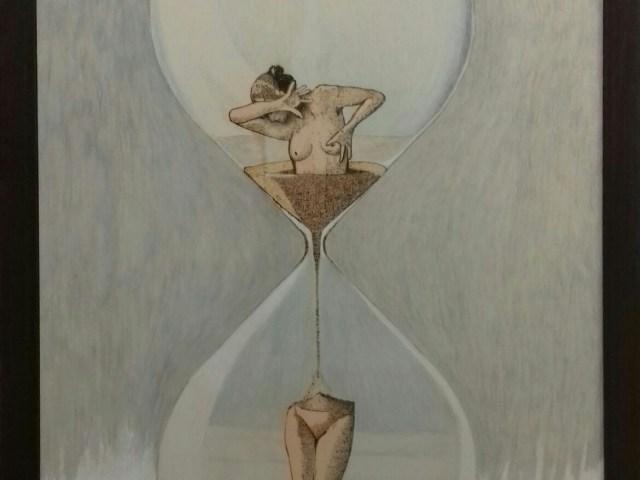 """Dantebus - """"La bellezza non ha tempo"""" Pierografie"""