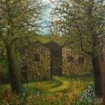 "Dantebus - ""In bosco"" Victoria Krishan"