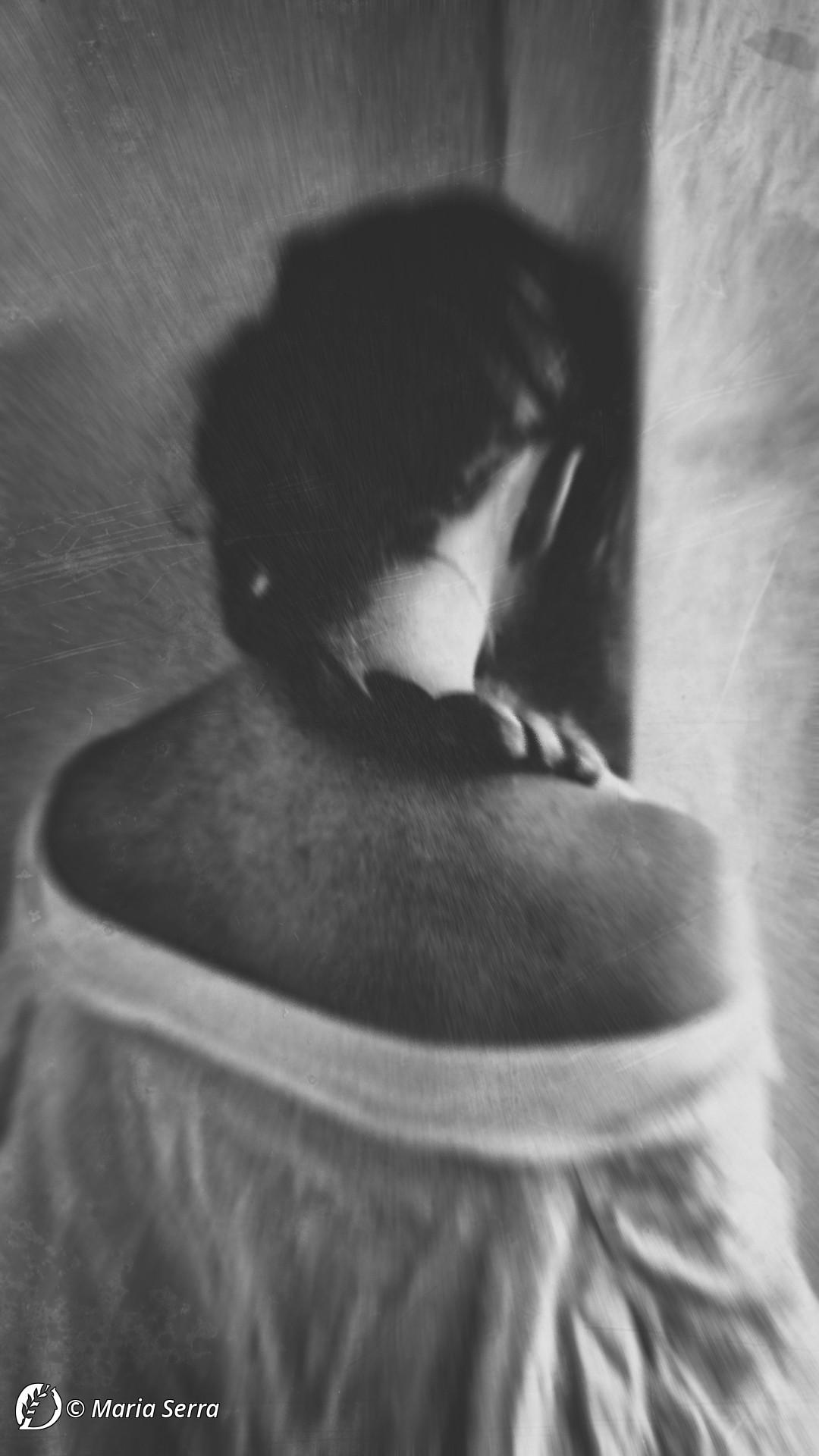 """Dantebus - """"Nell'ombra"""" Maria Serra"""