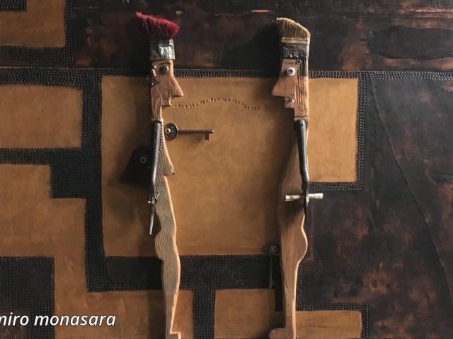 "Dantebus - ""proposta indecente"" Miro Monasara"