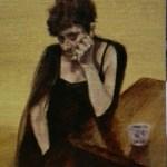 """Dantebus - """"Pensieri"""" Serena Acquilino"""