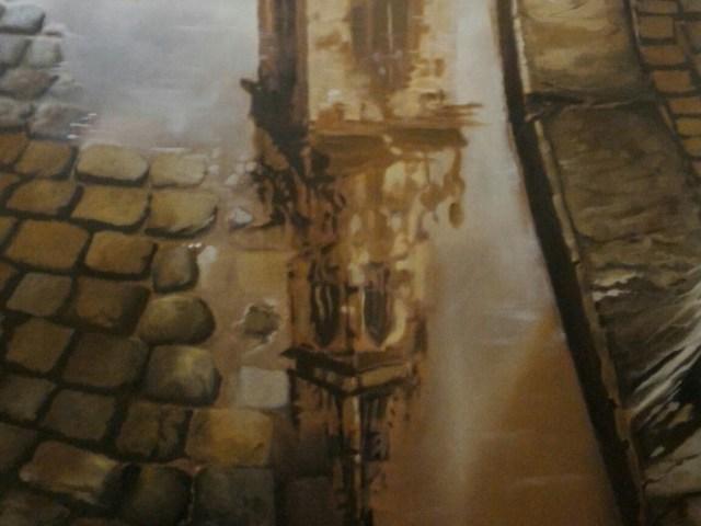 "Dantebus - ""La pozzanghera"" Artemisia"