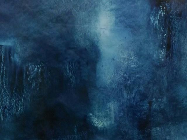 "Dantebus - ""Visione n.3"" Jacopo Bassi"