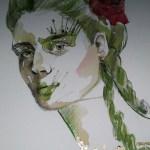 "Dantebus - ""Regina di fiori"" Marianna Sansolini"