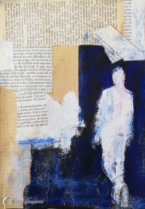"Dantebus ""on the road"" Ciro Giaquinto"