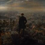 """Dantebus - """"Poemetto Liberatorio"""" Il mezzo artista"""