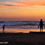 """Dantebus - """"Giocando con il tramonto"""" Simone Ciulli"""