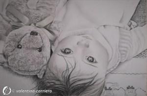 "Dantebus - ""Infanzia"" Valentina Carriero"