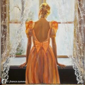 Dantebus - Franca Zummo - Alla finestra