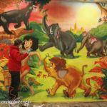 Dantebus - Gianpaolo Tonelli - Il libro della giungla