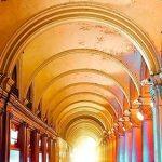 Dantebus - Giovanni Giuseppe Sarno - la luce in fondo al tunnel