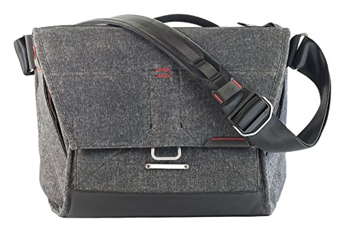 peak design messenger 13 charcoal