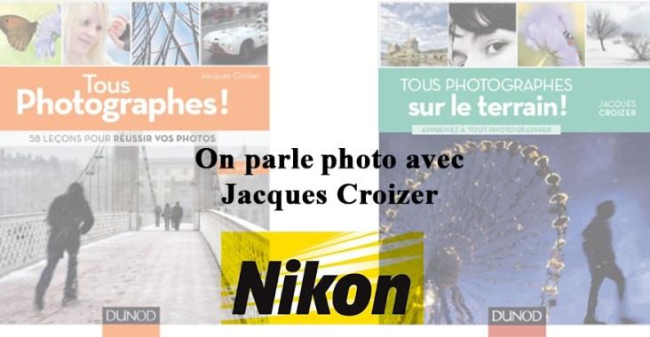 Jacques Croizer Livre dunod