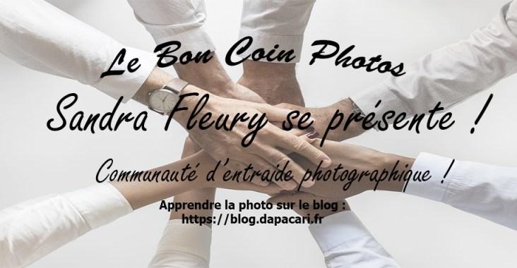 Sandra Fleury le bon coin photos