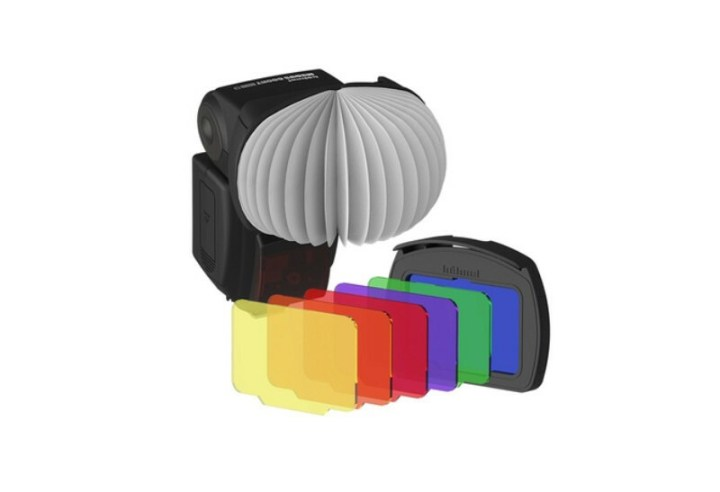 Test Hahnel Creative Lantern