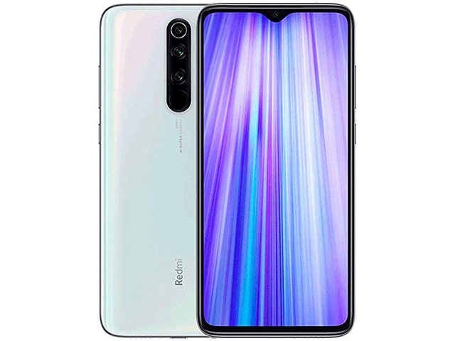 redmi note 8 one of the best smartphones in nepal