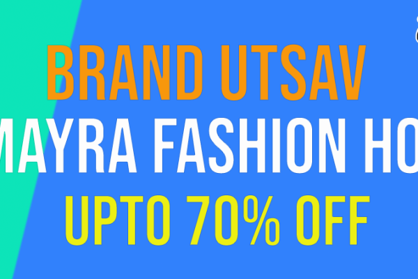 Aamayra Brand Utsav